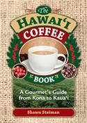 Hawaii Coffee Book