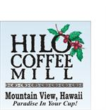 Hilo Coffee Mill