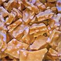MacNut Brittle Close Up